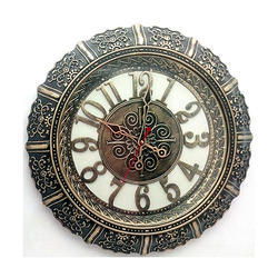 Antique Look Decorative Wall Clock Decorative Gift Item