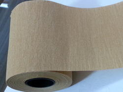 Cables Bedding Crepe Paper Tape