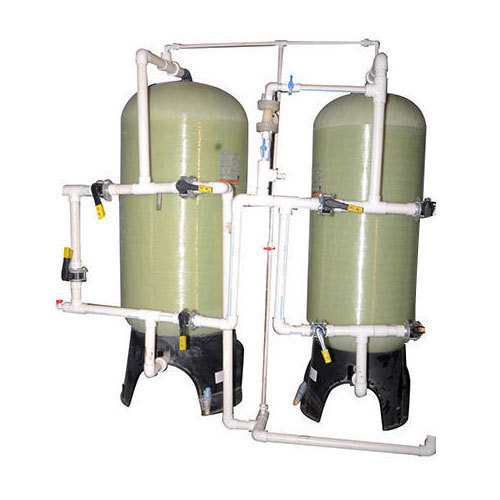 Water Softener Domestic Water Softener Plant