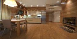 Mikasa Oak Amber Engineered Wood Flooring