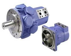 Rexroth Hydraulic Motor Service