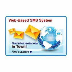 Web Based SMS