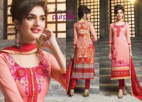 21226adeb Designer Salwar Kameez - Zoya Designer Salwar Kameez Suits ...