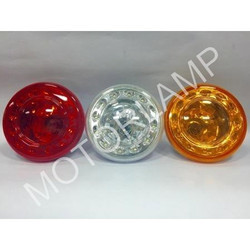 Tail Lamp Assy. 009