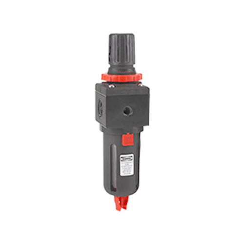 Astra Combination Filter Regulator Lubricator