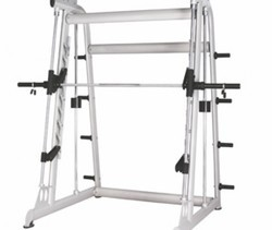 CS - 020 Smith Machine