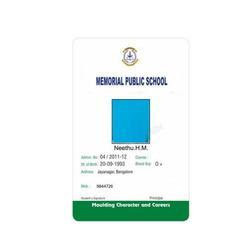 School ID Card