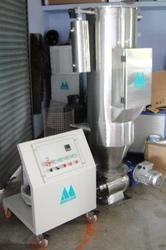 Plastic Vacuum Conveyor