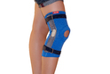 Hinge Knee Support Open Patella