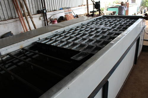 50kg Ice Block Making Plant