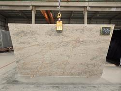 Jubilee Gold Granite Slab