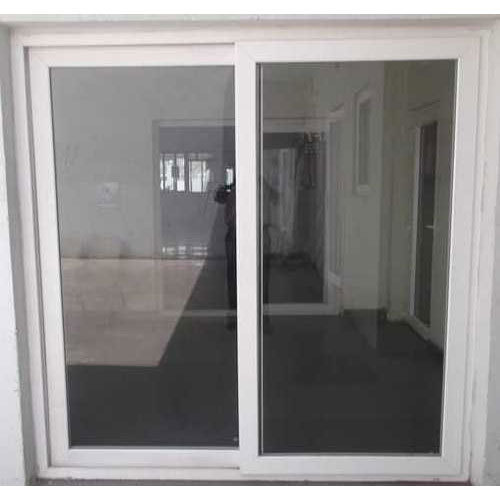 Window Frame - UPVC Sliding Window Manufacturer from Siliguri