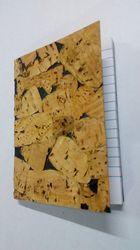 Cork Pocket Diary