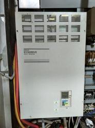 Omron Inverter Repair