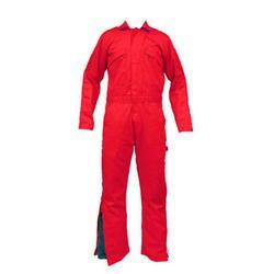 Anti Static Boiler Suit