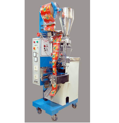 Form Fill Sealing Pouch Packaging Machine Manufacturer from Mumbai
