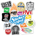 Stickers Printing Services