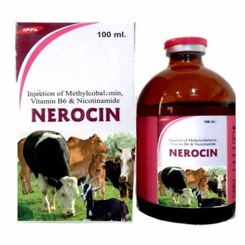 Veterinary Injections 2 - Meloxicam injection B P  Vet 20 mg/ml