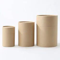 Paper Tube Boxes