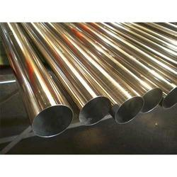Stainless Steel 04CR18 NI10 Pipe