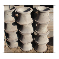 Marine Drum Cast Iron Casting