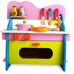 wooden toys wooden two storey doll house my villa wholesale