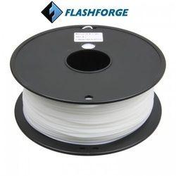 Flashforge Original White ABS 1.75mm 3D Printer Filament