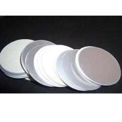 HDPE Seals Foil