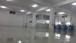 ESD Floor Coating Service