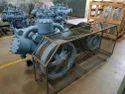 Ammonia Refrigeration Package Compressor