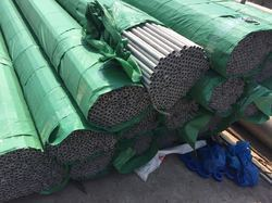 317L Seamless pipe