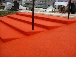 Rubber Flooring Binder