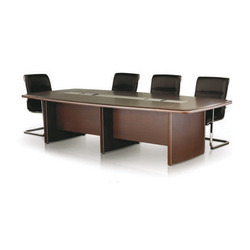 Conference Table Conference Tables Per Seater Manufacturer From Pune - Grey conference table