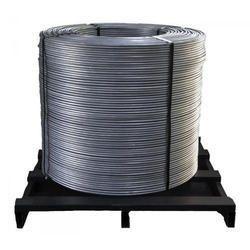 Calcium Silicide Cored Wire