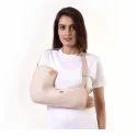 Arm Sling Pouch L-Shape-Optimal