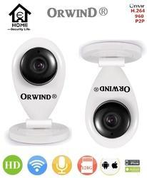 WiFi Camera IP Smart Easycam