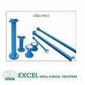 衬管(PTFE / PP / HDPE)