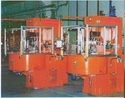 Hydraulic Rotary Table Clipping Presses