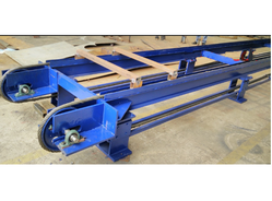 Wire Rope Conveyor