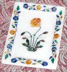 White Marble Gift Corporate Gift Home Decoration