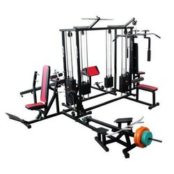 Presto Multi Gym 10 Station MC-RS2210