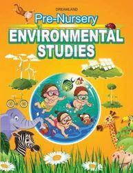 Pre-Nursery EVS Book