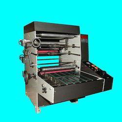 Automatic Corrugated Paper Plate Lamination Machine