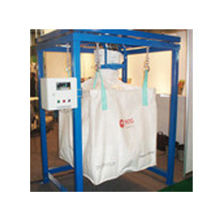 Jumbo Bag Filling Systems