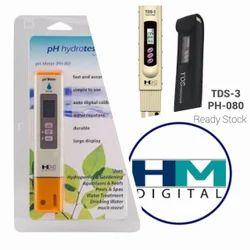 PH Meter Hm Ph 80