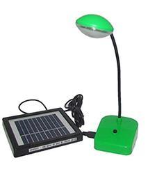 Greenmax Solar LED Study Lamp