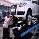 Automobile Testing Instruments