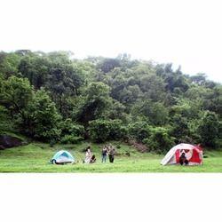 Lavasa Adventure Camping