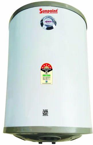 35 & 50 Liter Geyser