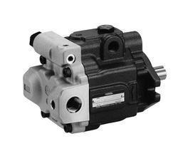A5061-L-R-04-H-8-AA-K-3066 YUKEN Pump Service